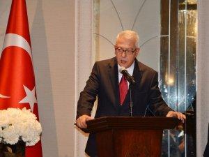 Washington Büyükelçisi Serdar Kılıç'tan sahte Afrin fotoğraflarına tepki