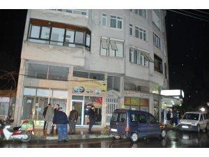 Samsun'da liseli genç intihar etti