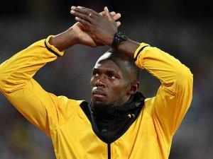 Usain Bolt, Borussia Dortmund'la antrenmana çıkaca