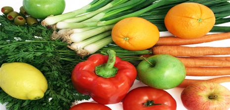 Sebze meyve ihracatında artış