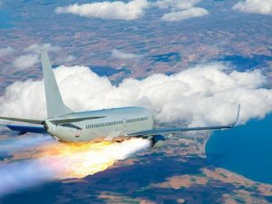 Doğu Akdeniz'deki yolcu uçaklarına 72 saatlik 'füze' uyarısı