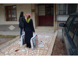 """Pursaklar Belediyesinin ''Hoş Geldin Küçük Hemşehrim"""" projesi 6 yıldır devam ediyor"""