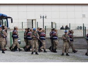 Malatya'daki FETÖ/PDY davasında sanıklar esas hakkındaki son savunmalarını veriyor