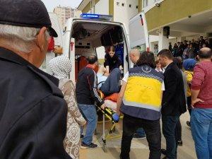 Bursa'da veli tartıştığı okul müdürü ve öğretmeni vurdu