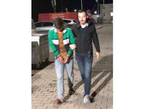 Uyuşturucu satışına 3 tutuklama