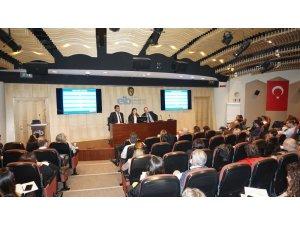 3 ayda 1282 ihracatçıya 25 konuda eğitim verildi