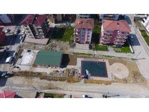 Bartın'da Yaşam Merkezi'nin açılışı 5 Mayıs'ta yapılacak