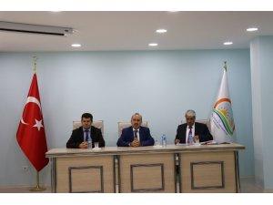 Kars'ta KYDP Ekonomik yatırımlar 12. etap proje başvuru sonuçları açıklandı