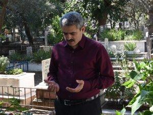 Başkan Alıcık Türk İslam aleminin Miraç kandilini kutladı