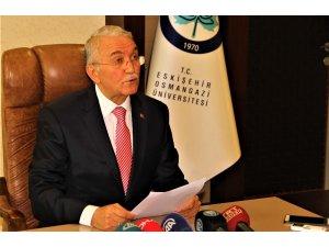 Hasan Gönen'in istifa açıklaması