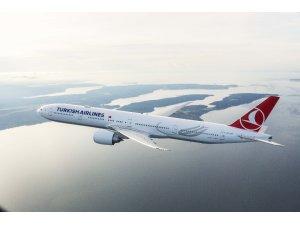 THY, birçok havayolu şirketine uçak boyama hizmeti veriyor