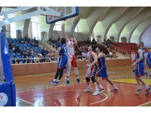 Türkiye yarı final maçları Aydın'da başladı