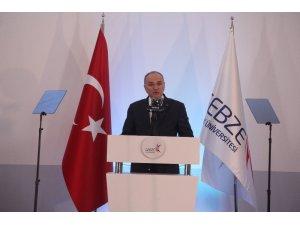 Bilim Sanayi ve Teknoloji Bakanı Dr. Faruk Özlü: