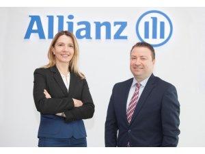 Allianz Türkiye'den 10 yılda 5 milyar Türk lirası yatırım