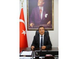 Başkan Çelebi'den 10 Nisan kutlaması