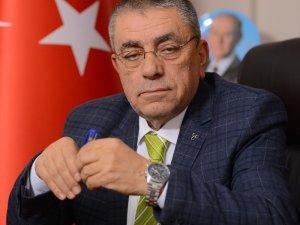 """MHP İl Başkanı Arif Kılıç: """"Cumhurbaşkanı Erdoğan ve Devlet Bahçeli'nin FETÖ mücadelesi tabana yansımıyor"""""""
