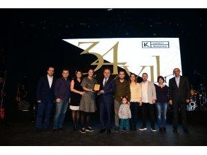 Kadıköy Belediyesi'nin 34'üncü kuruluş yıl dönümü coşkuyla kutlandı