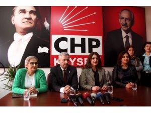 CHP Lideri Kılıçdaroğlu Kayseri'ye gelecek