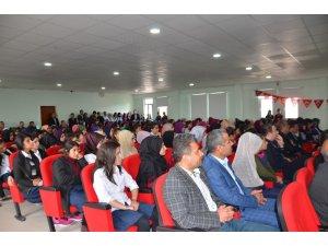 Kurtalan'da 'Kudüs'ü Anlamak ve Anlatmak' konferansı
