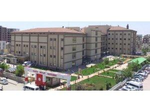 Kahta Devlet Hastanesi modernize ediliyor