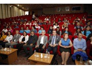 Büyükşehir'den 'Otizm Farkındalık Sempozyumu'