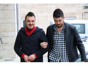 Samsun'da uyuşturucu ticaretine 2 tutuklama