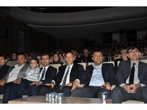 Gaziantep Ülkü Ocaklarından uyuşturucuya karşı tiyatro