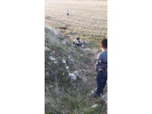 Bala'da trafik kazası: 2 ölü