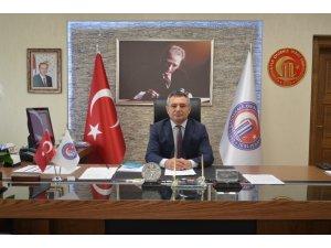 Türkiye'de ilk 'Türk Düşüncesinde Yerlilik ve Millîlik Sempozyumu' Çanakkale Onsekiz Mart Üniversitesi ev sahipliğinde gerçekleşiyor