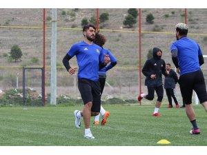 E.Yeni Malatyaspor'dan A.Alanyaspor'a açık ve baskılı oynama planı