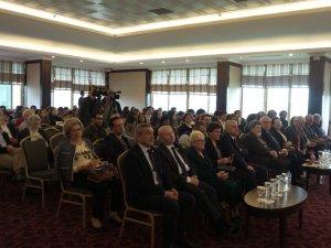 Roman Kahramanları İstanbul Edebiyat Festivali başladı