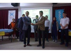 Gercüş'te münazara yarışması