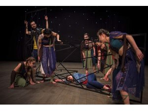 Tiyatro Anadolu 25'inci yılını kutluyor