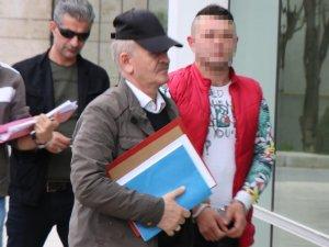 Samsun'da oto hırsızlığı zanlısına adli kontrol