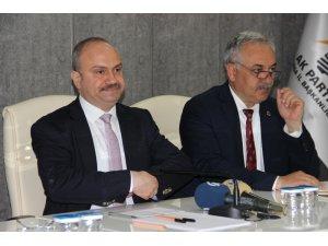 Manisa'da borçlanma yetkisi tartışması