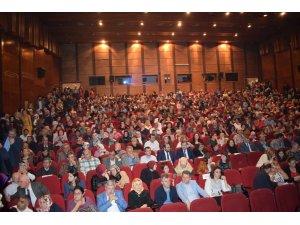 Kocaeli Türküleri Albümü'nün tanıtımı sanatçılarla gerçekleştirildi