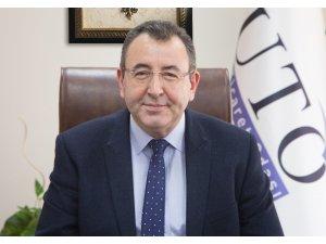 KUTO Başkanı Akdoğan'dan nefes kredisi açıklaması