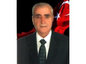 Akyaka Belediye Başkanı Toptaş, hayatını kaybetti