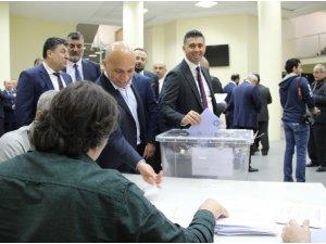 Adana Sanayi Odası seçimleri başladı