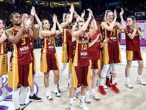 Galatasaray'dan Avrupa şampiyonluğu için dev adım