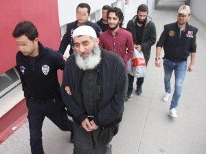 DEAŞ'ın istihbaratçısı ve celladı Adana'da yakalandı