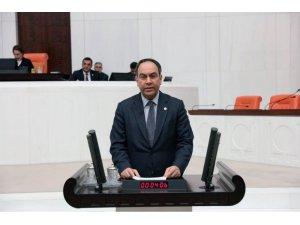 """CHP'li Tümer: """"Çiftçi, sulama yönetiminden el çektirilmemelidir"""""""