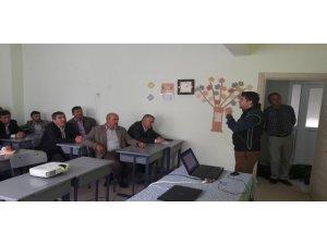 Din görevlilerine 'Narko rehber' eğitimi