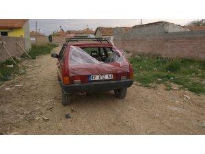 Otomobil hırsızı çocuklar yakalandı