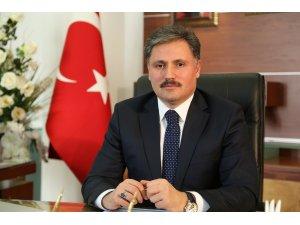 Başkan Çakır'dan Miraç Kandili kutlaması