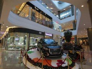 Adana Optimum'un son model otomobili talihlisini buldu