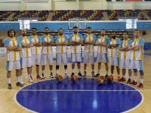 Haliliye Basketbol Takımı play-off yarı finallerine kaldı