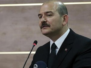 Ankara'yı sarsan Süleyman Soylu iddiası! Bakanlıktan açıklama