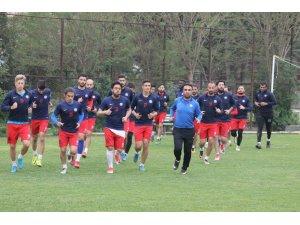 Ödemişspor, Play-Off maçına hazırlanıyor