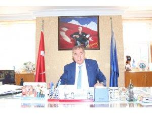 Türk-İş, Mehmetçik'e destek için 1 Mayıs'ı Hatay'da kutlayacak